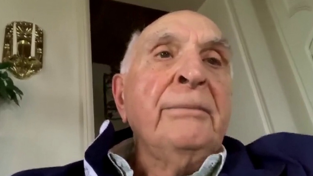Langone: Media is 'neutered' if Trump manages to win reelection