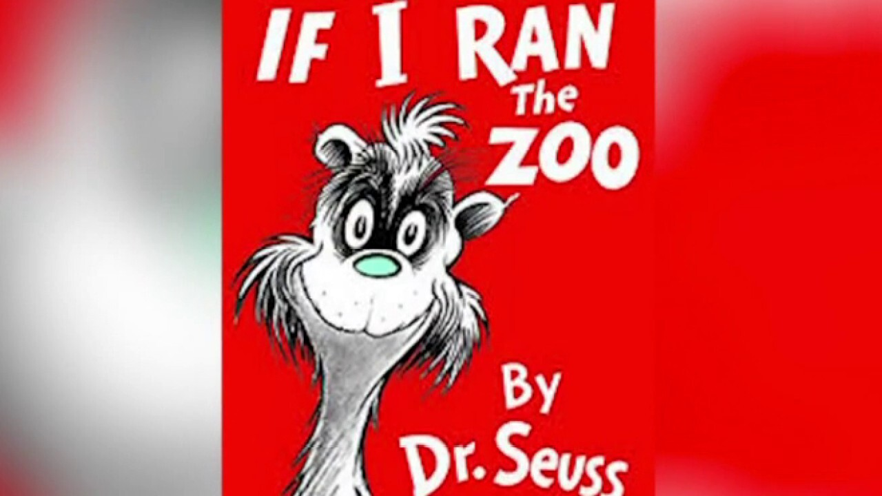 Terrell on Dr. Seuss controversy: Learn from history, don't cancel it