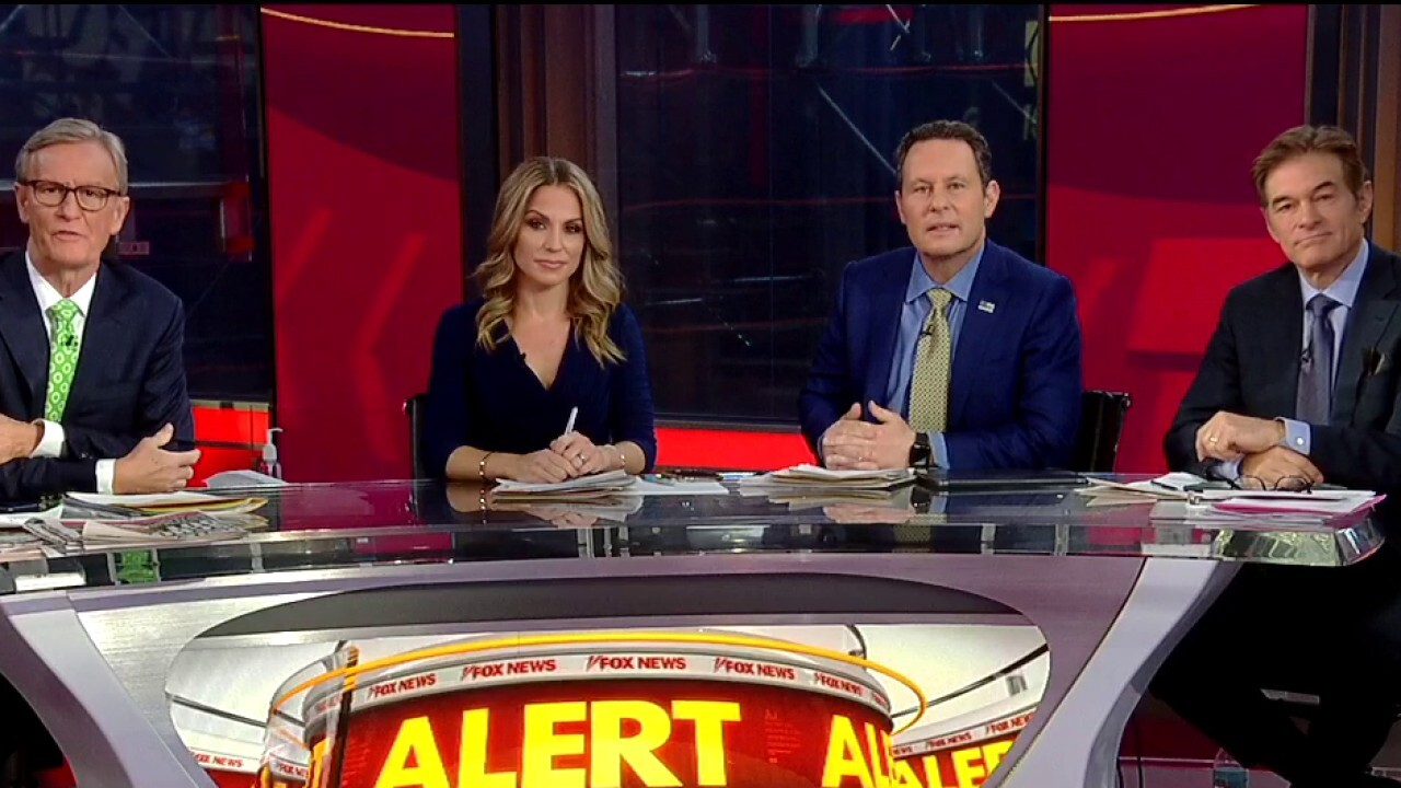Drs. Oz, Saphier answer coronavirus questions from 'Fox & Friends' viewers