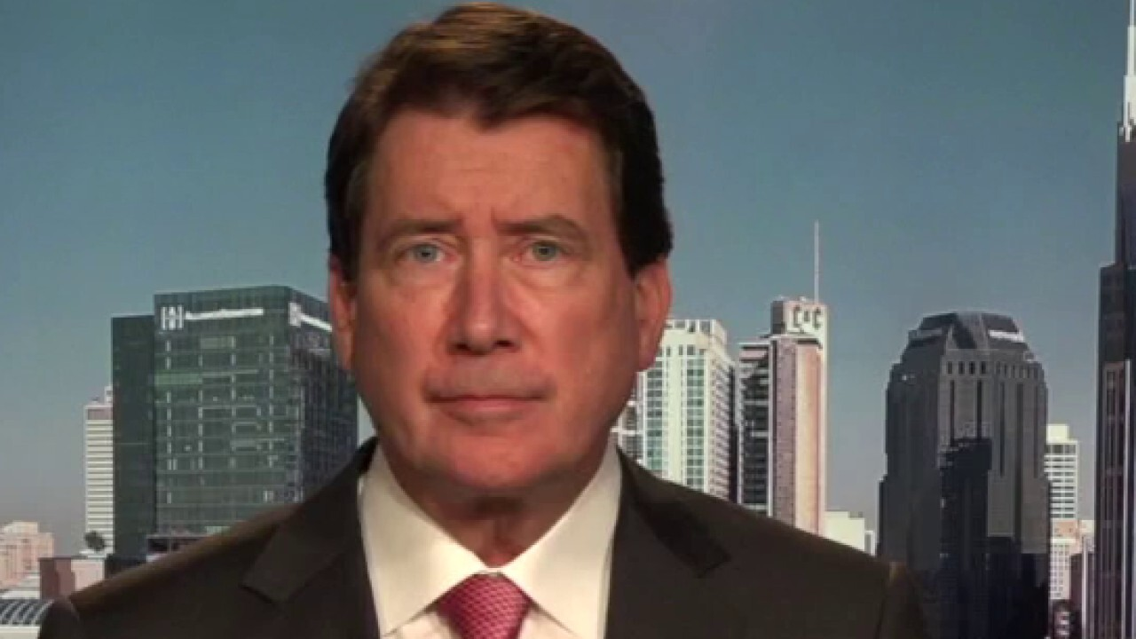 US shouldn't have let the calendar drive the Afghanistan evacuation: Bill Hagerty