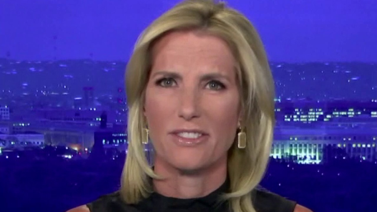 Ingraham: The Riot and Ruin Party