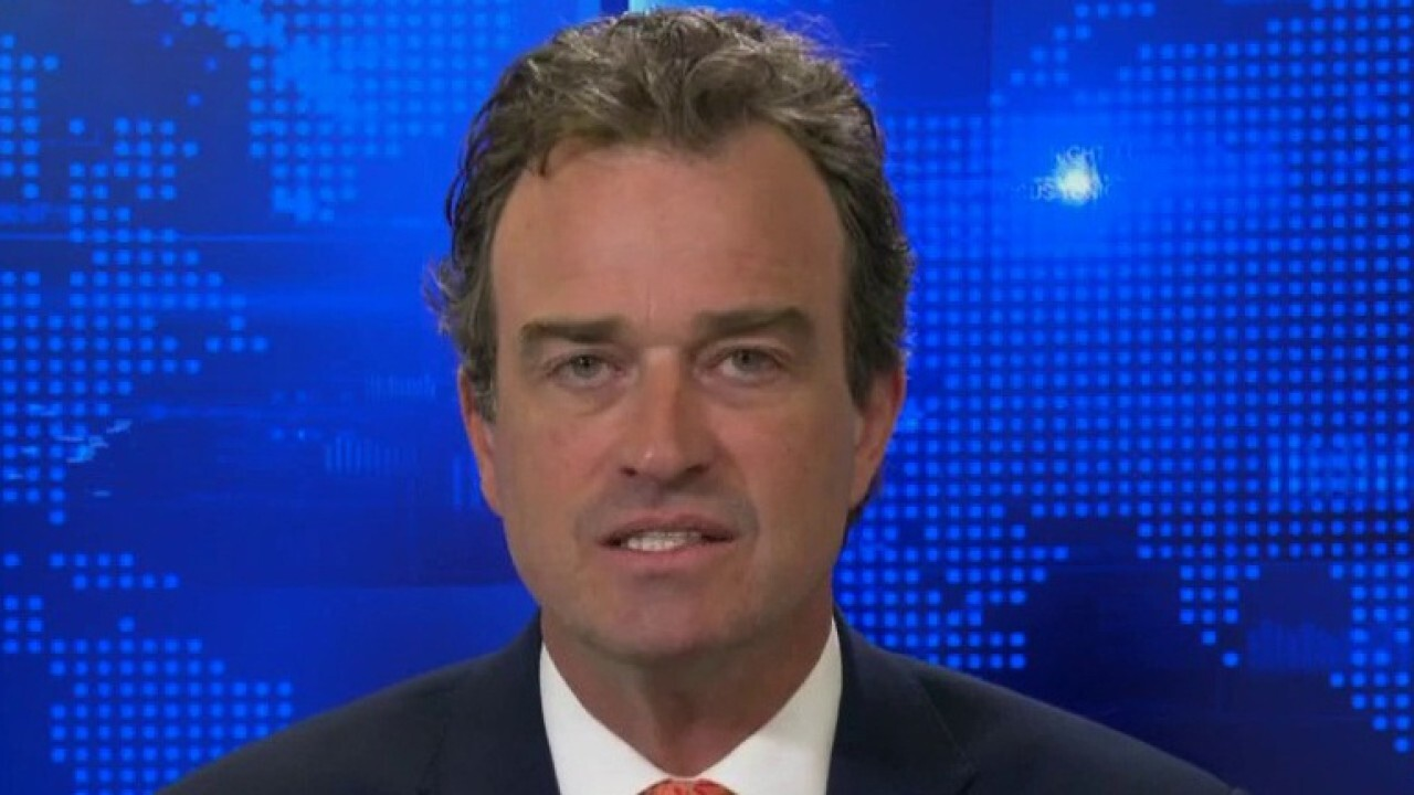 Fox News contributor Charlie Hurt discusses a new U.S foreign policy approach under a Biden administration.