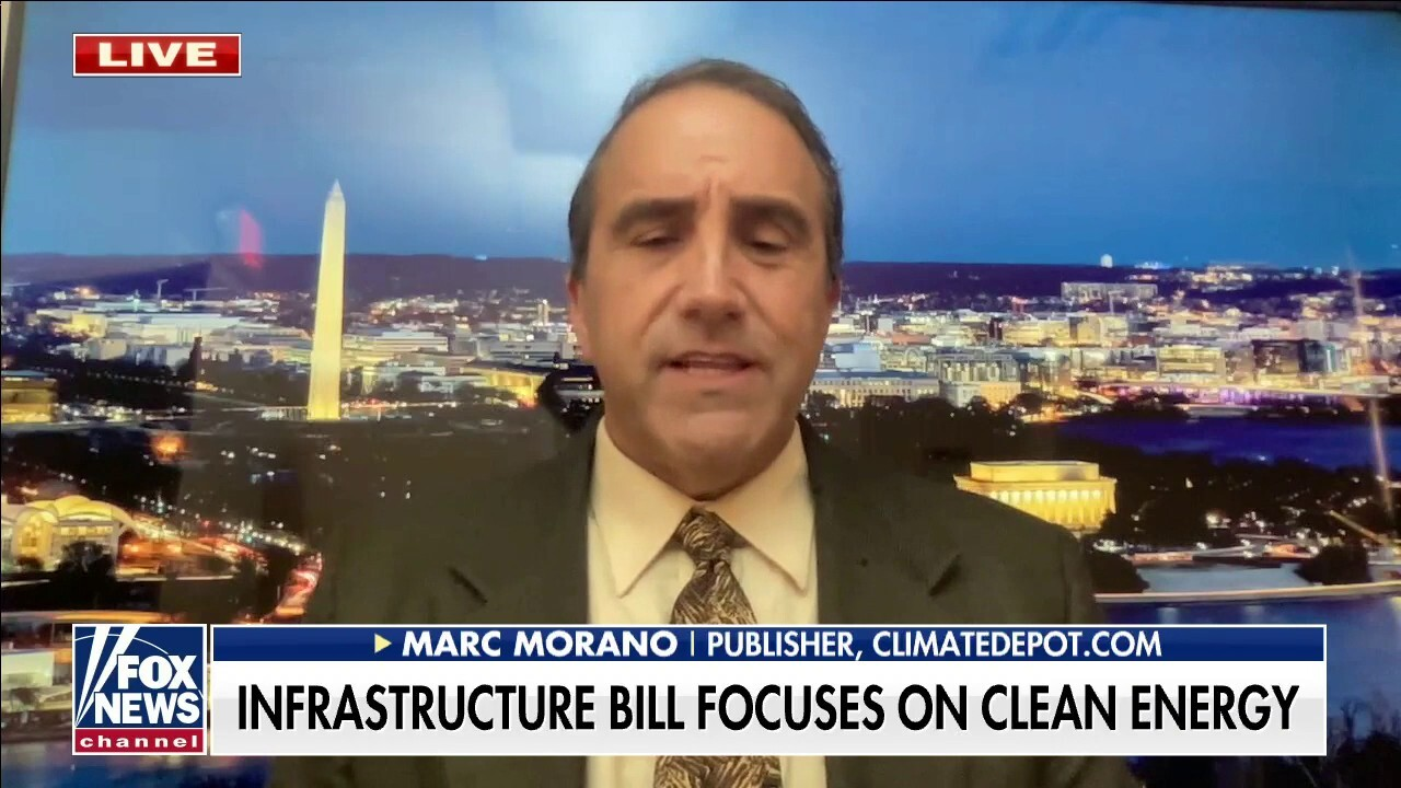 Biden admin will make US more energy-dependent on China: Marc Morano