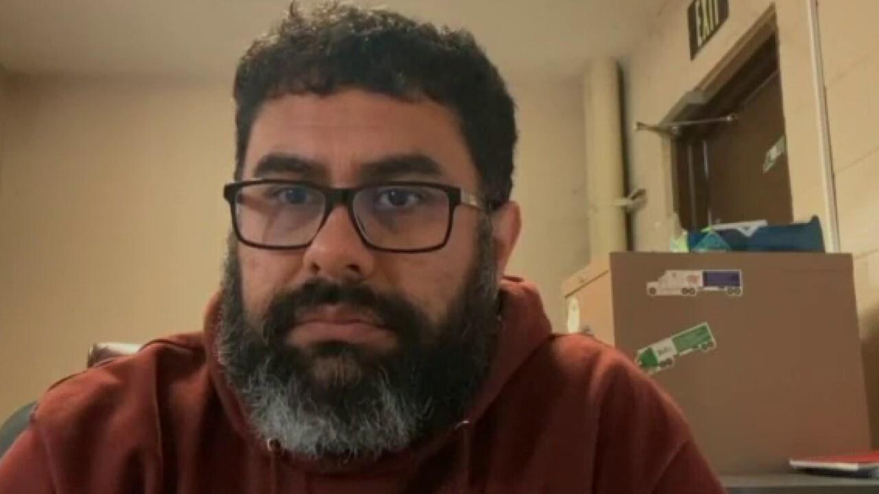 Cousin of Fernando Rojo blasts new LA district attorney for suspected plea deal; 'Not fair'