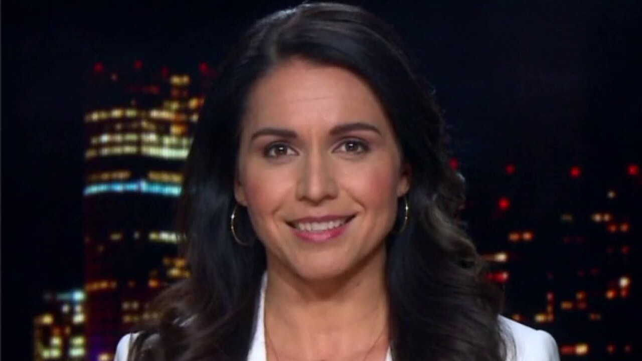 Tulsi Gabbard calls out Tom Perez's 'failure of leadership'