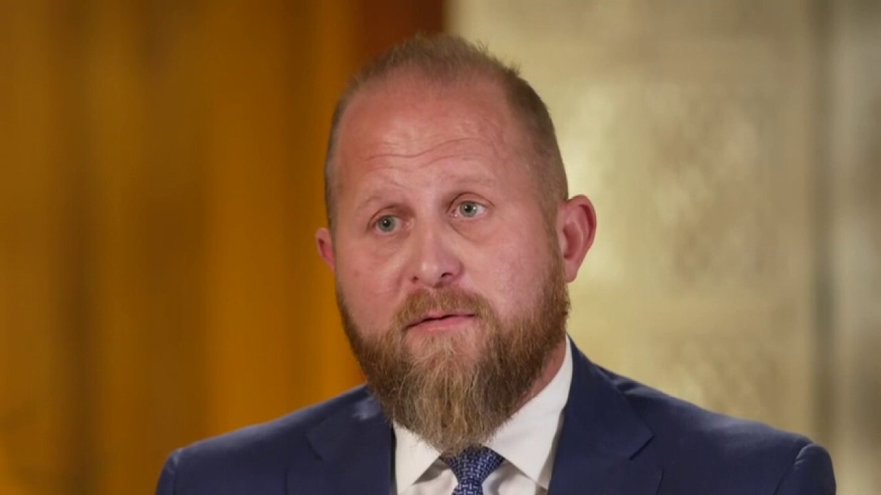 Brad Parscale reveals story behind viral video of police encounter