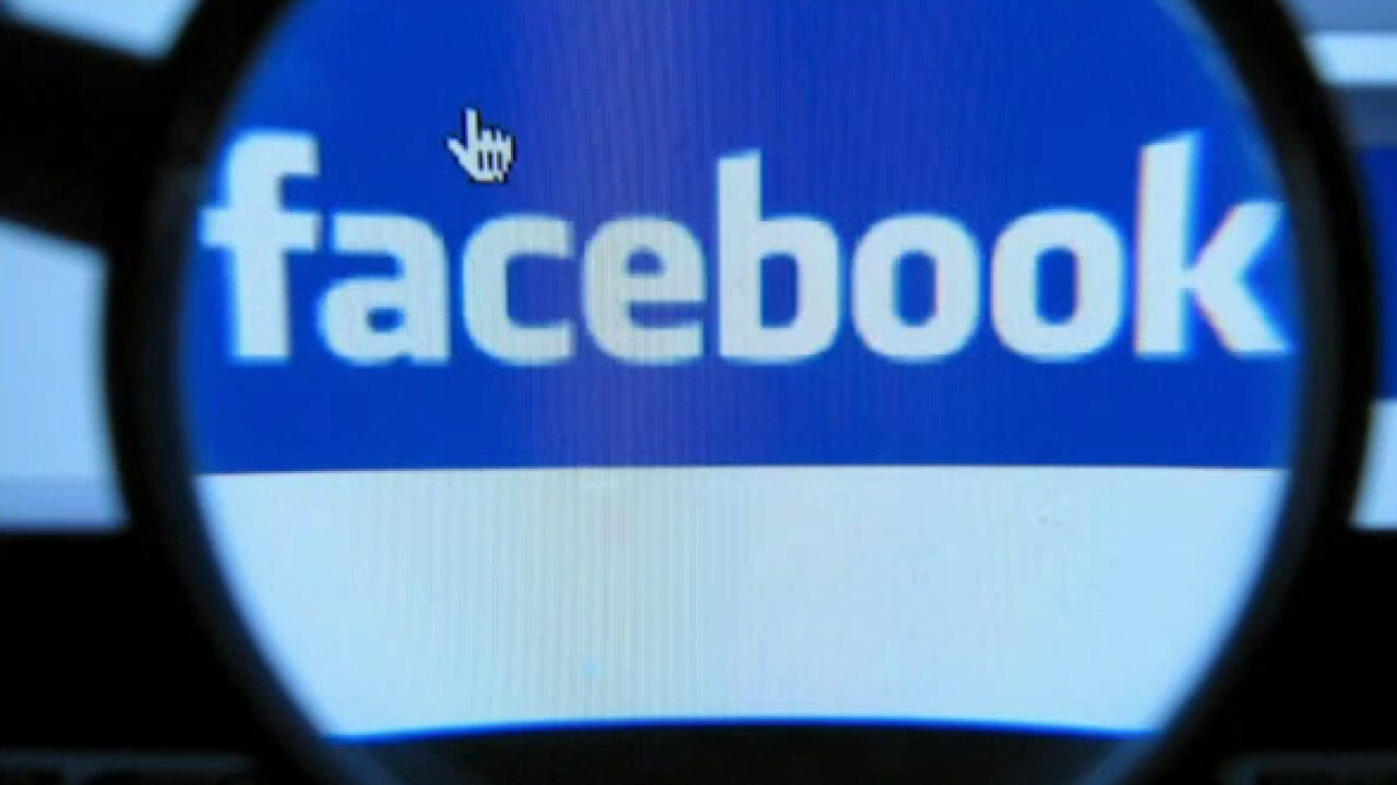 Facebook, Twitter have a political agenda, rules are not applied consistently: Joe Concha