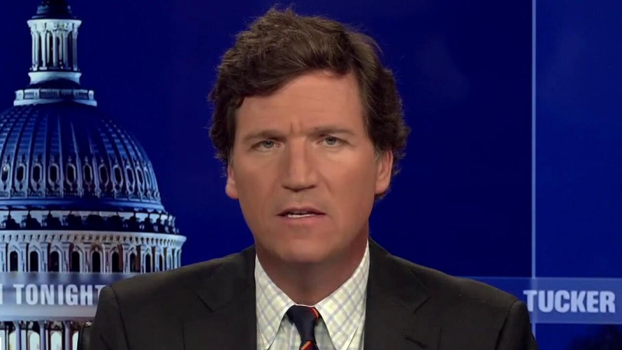 Tucker: Let them use knives