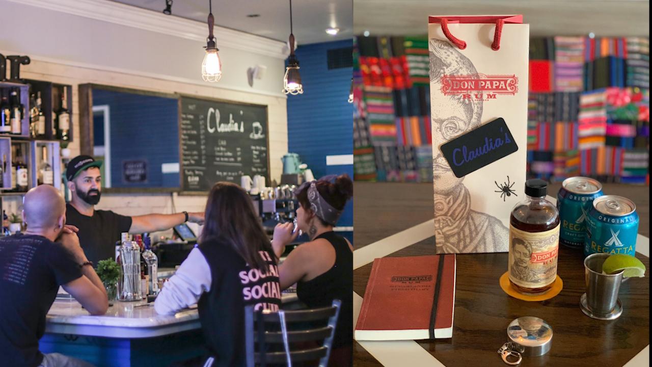 Exclusive: Big brand liquor companies helping local restaurants