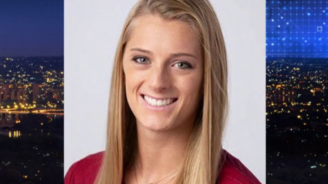 Volleyball player claims team excluded her due to conservative views