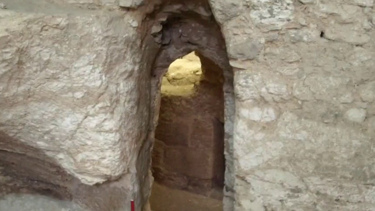 Archaeologist may have discovered Jesus' childhood home