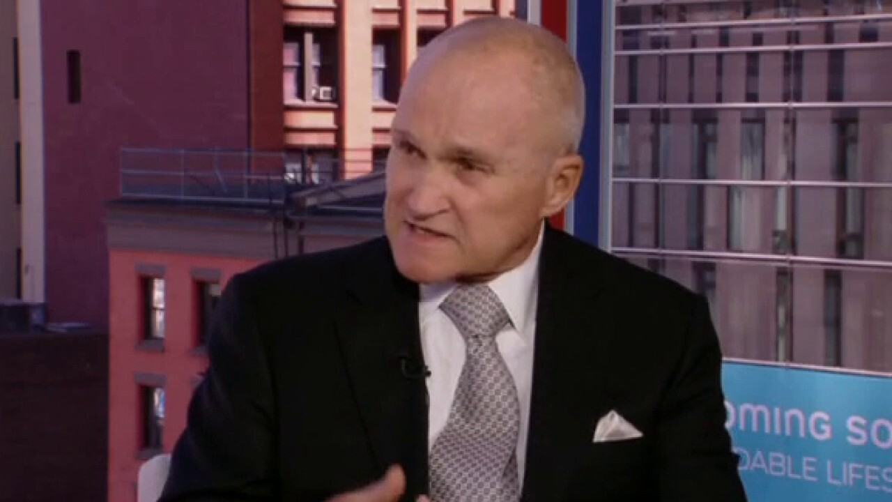 Former NYPD commissioner reflects on 9/11 impact on NYC