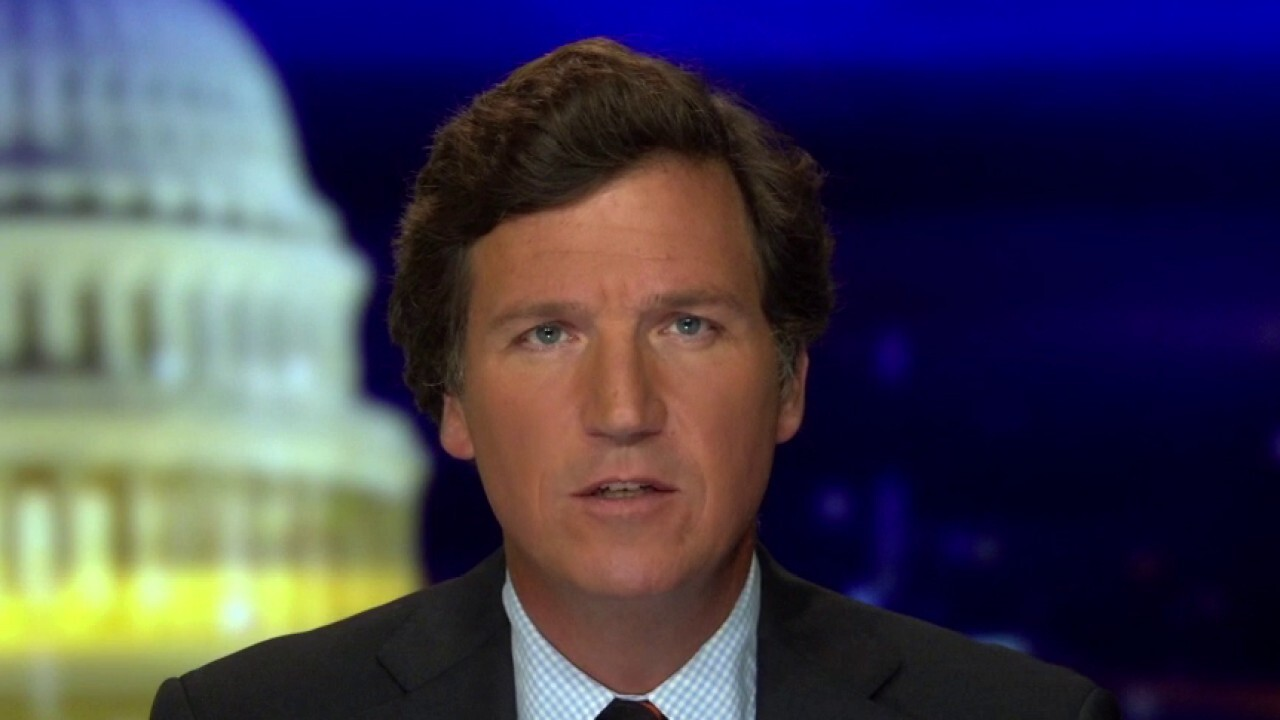 Tucker: How 'defund the police' movement backfired on Democrats