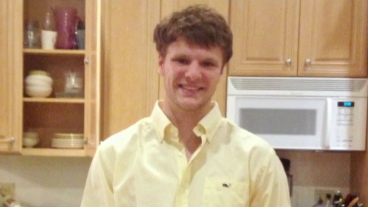 Eric Shawn: The growing bipartisan push to honor Otto Warmbier