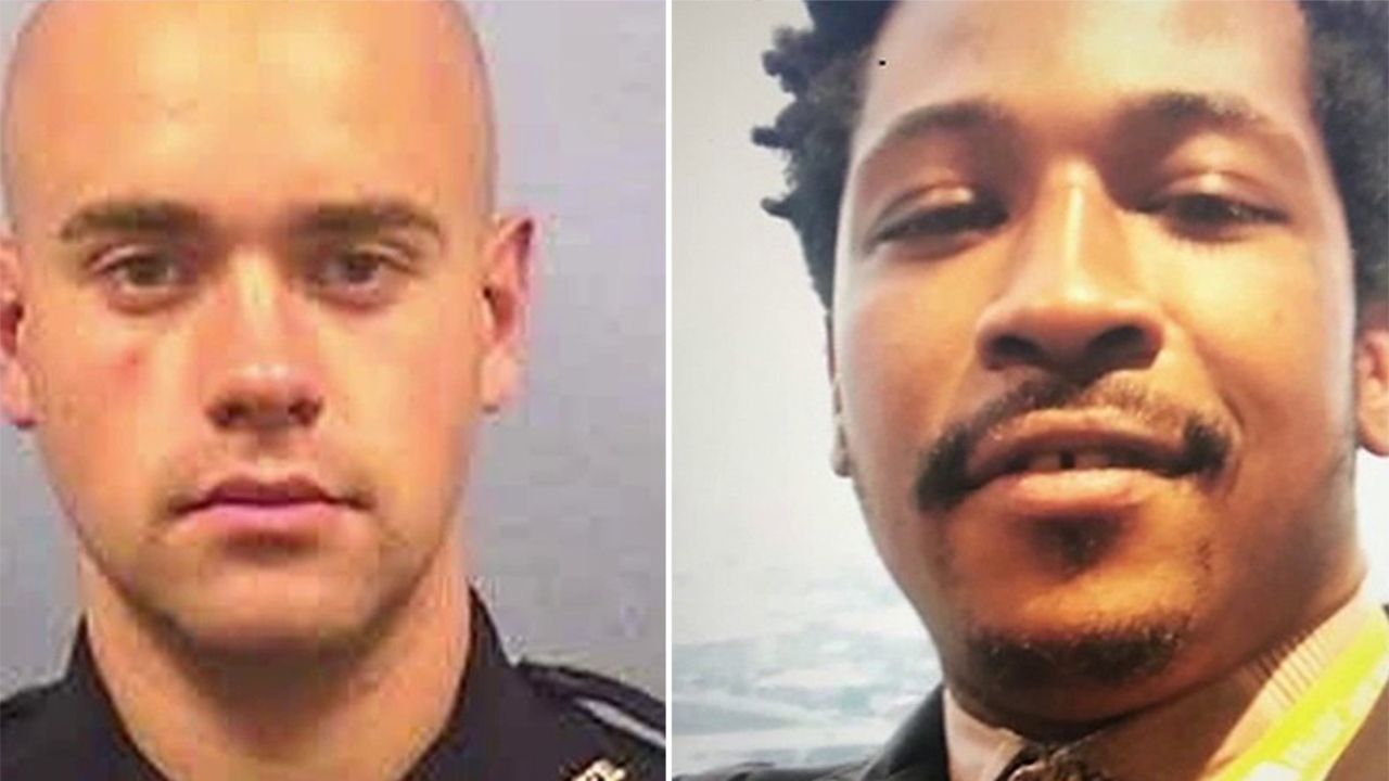 Fulton County DA weighing murder charges against Atlanta officer who shot Rayshard Brooks