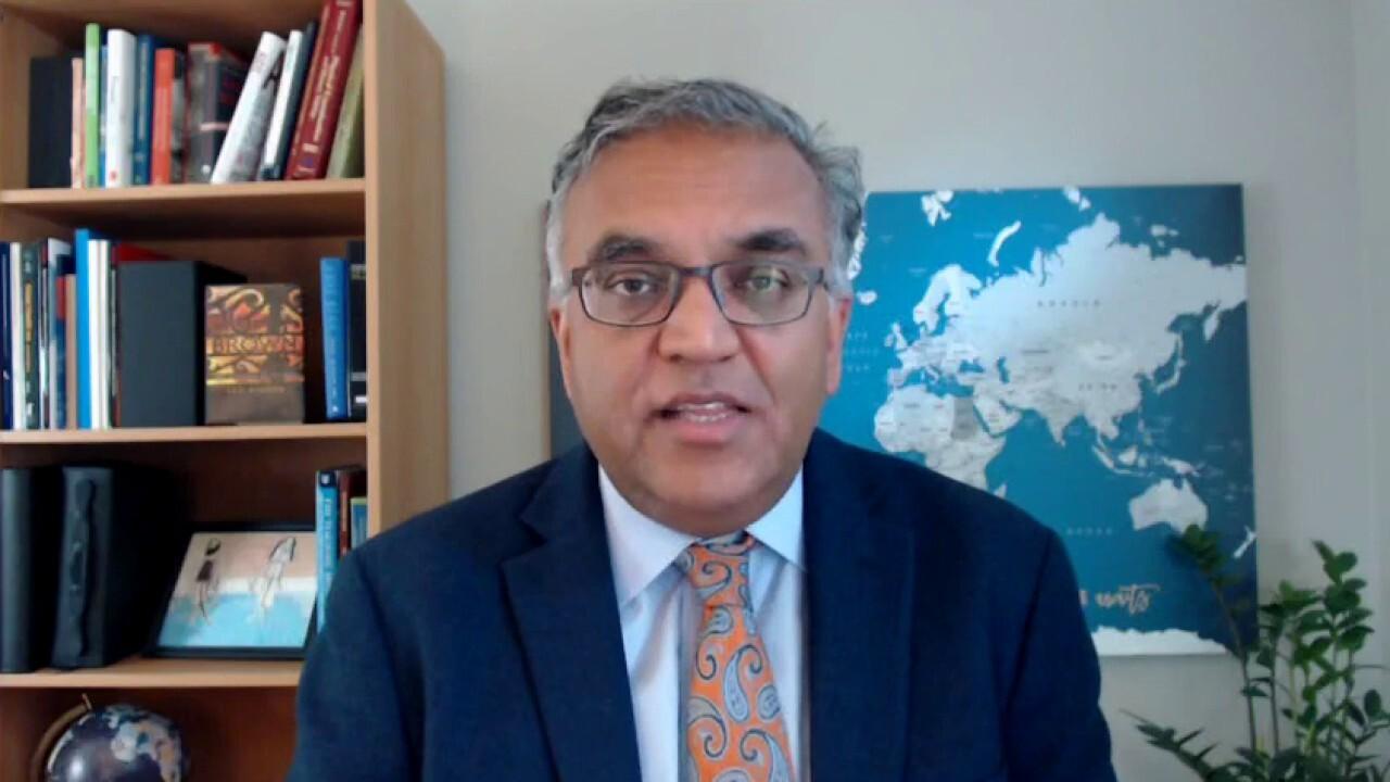 Dr. Jha: Window is closing on action for coronavirus hotspots