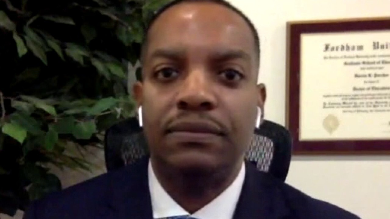 Is murder charge against Atlanta officer who killed Rayshard Brooks premature?