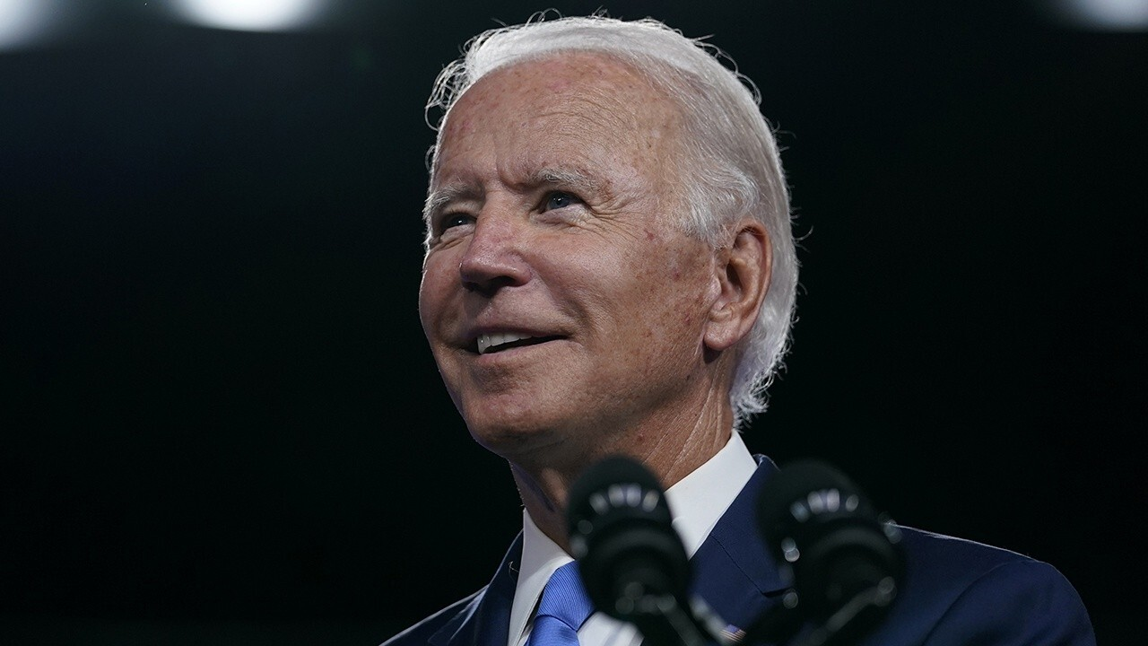 Would a Biden presidency rely on Obama-era officials?