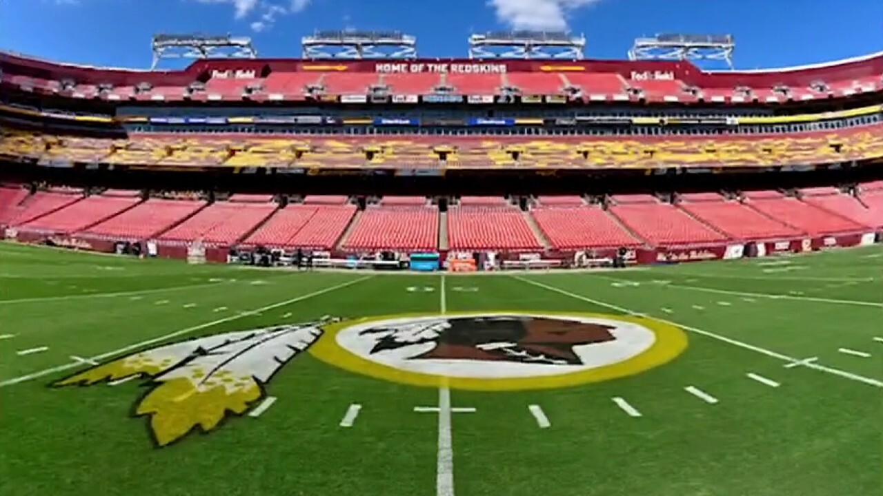 15 women who worked for Washington Redskins claim 'toxic culture' within organization
