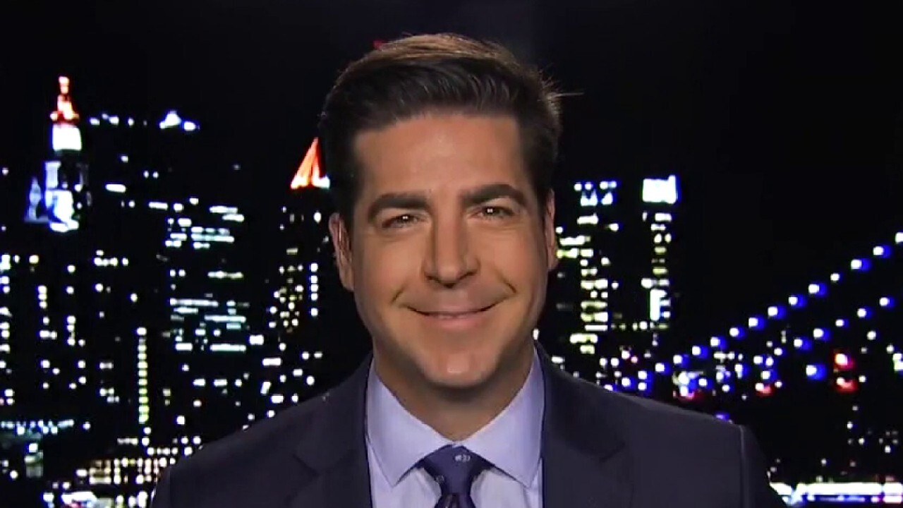 Jesse Watters: Among a complacent country