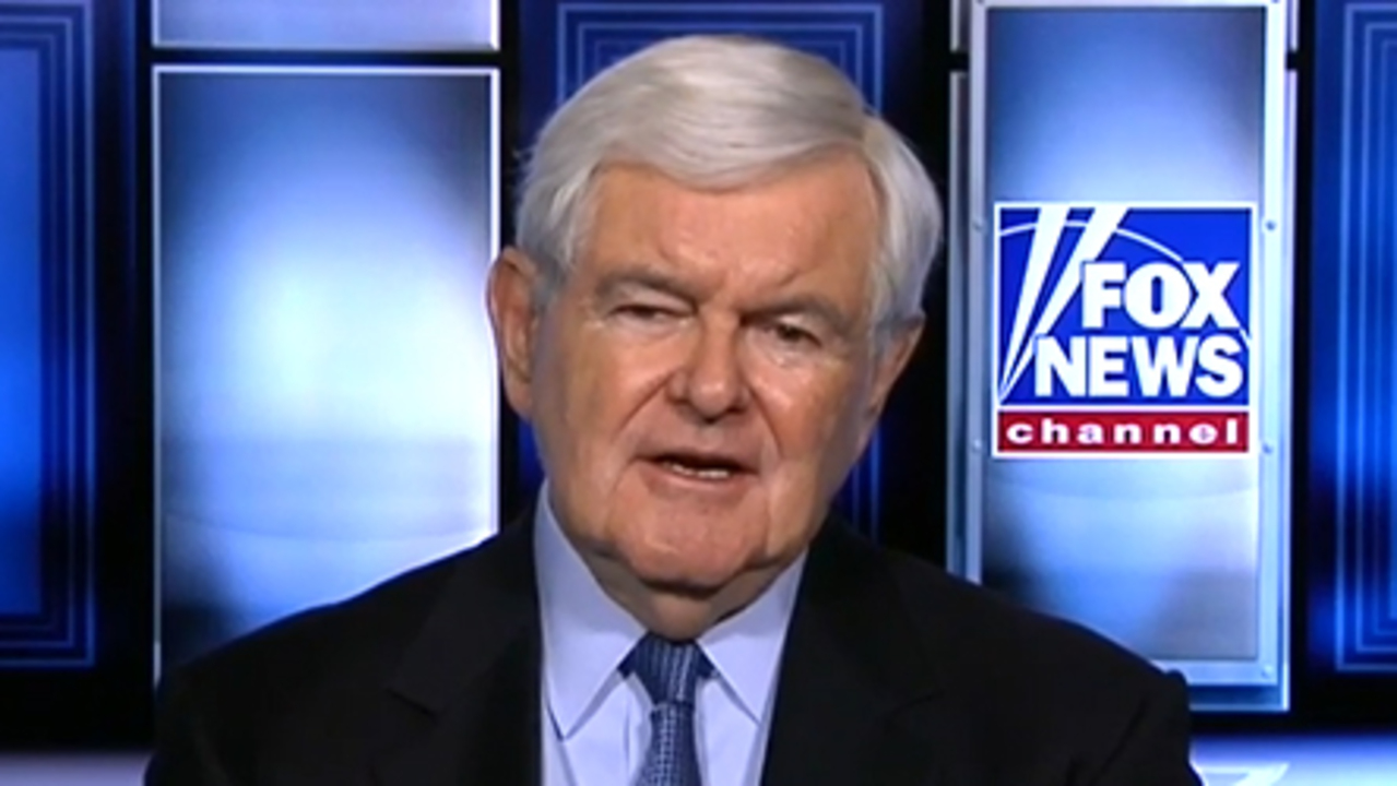 Newt Gingrich: What do Iowa and New Hampshire votes tell us about Democratic presidential nomination fight?