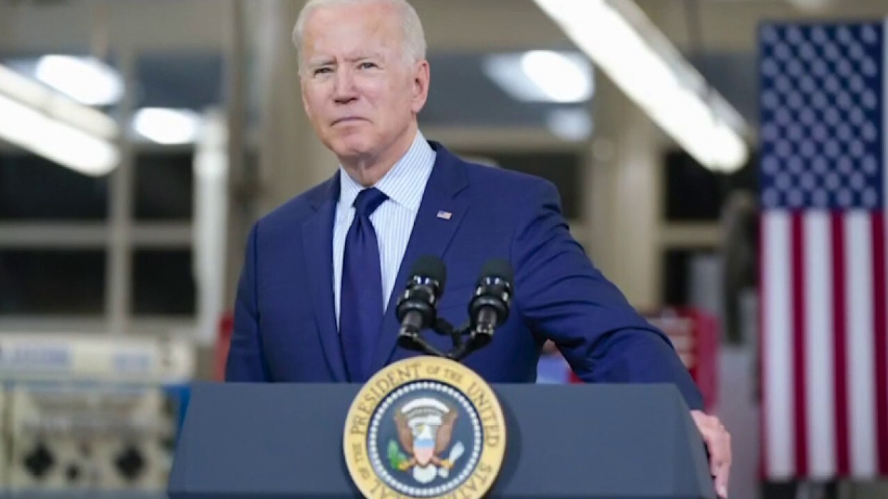 Biden moves to allow federal funding for abortion