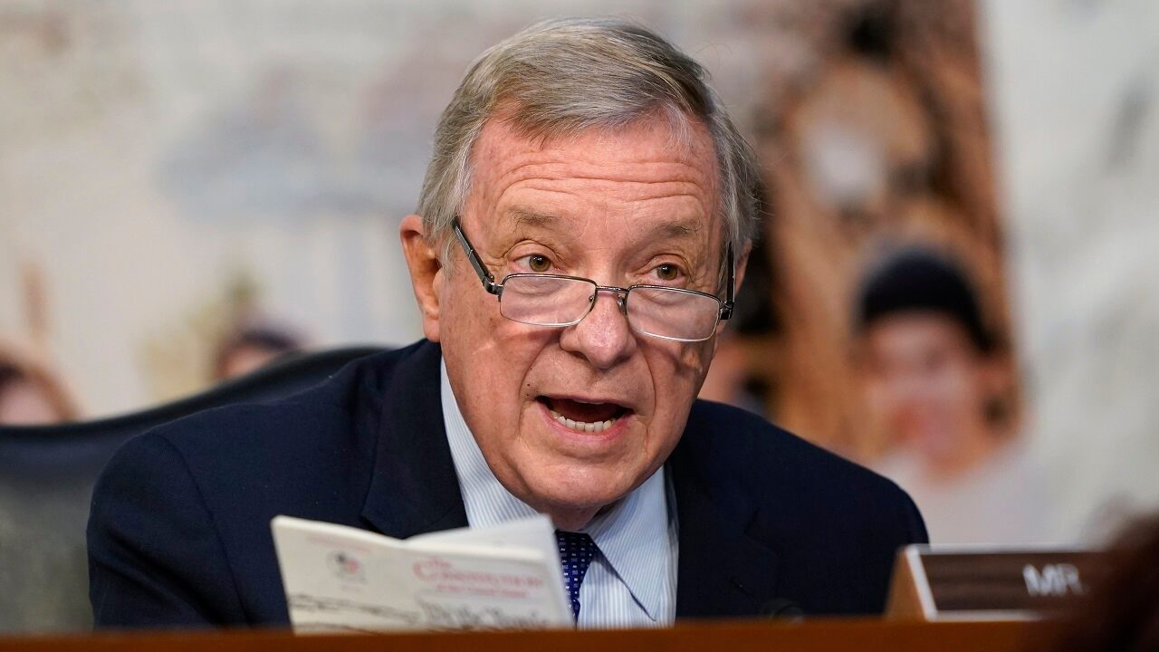 Senate Judiciary Committee holds hearing on 'Examining the Inspector Gen's Report on the FBI's Handling of the Larry Nassar Investigation'
