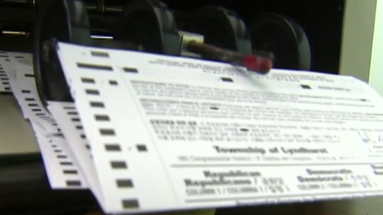 Pennsylvania GOP considering further action against ballot deadline extension