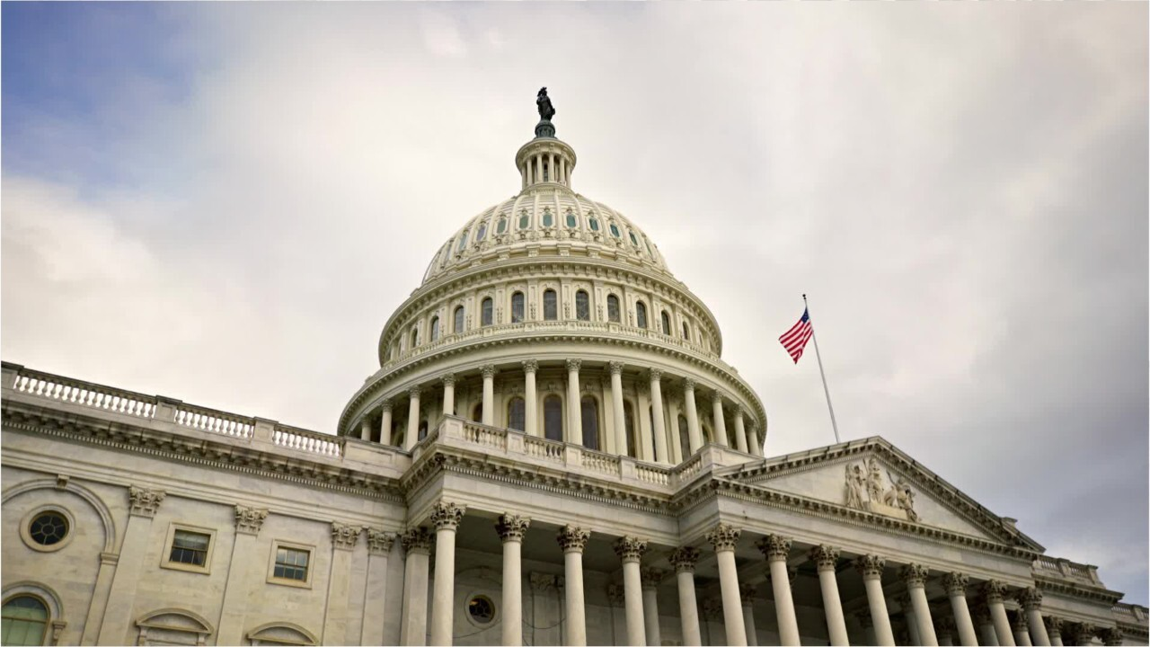 DC statehood bill: How the US capital could become the 51st state