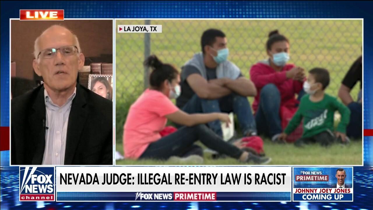 Victor Davis Hanson sounds off on Nevada judge's ruling