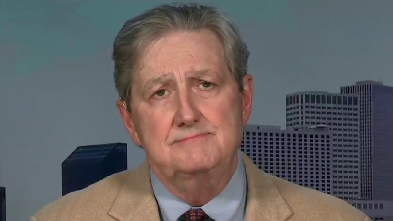 Sen. Kennedy: Leave Bill Bar alone and let him do his job thumbnail