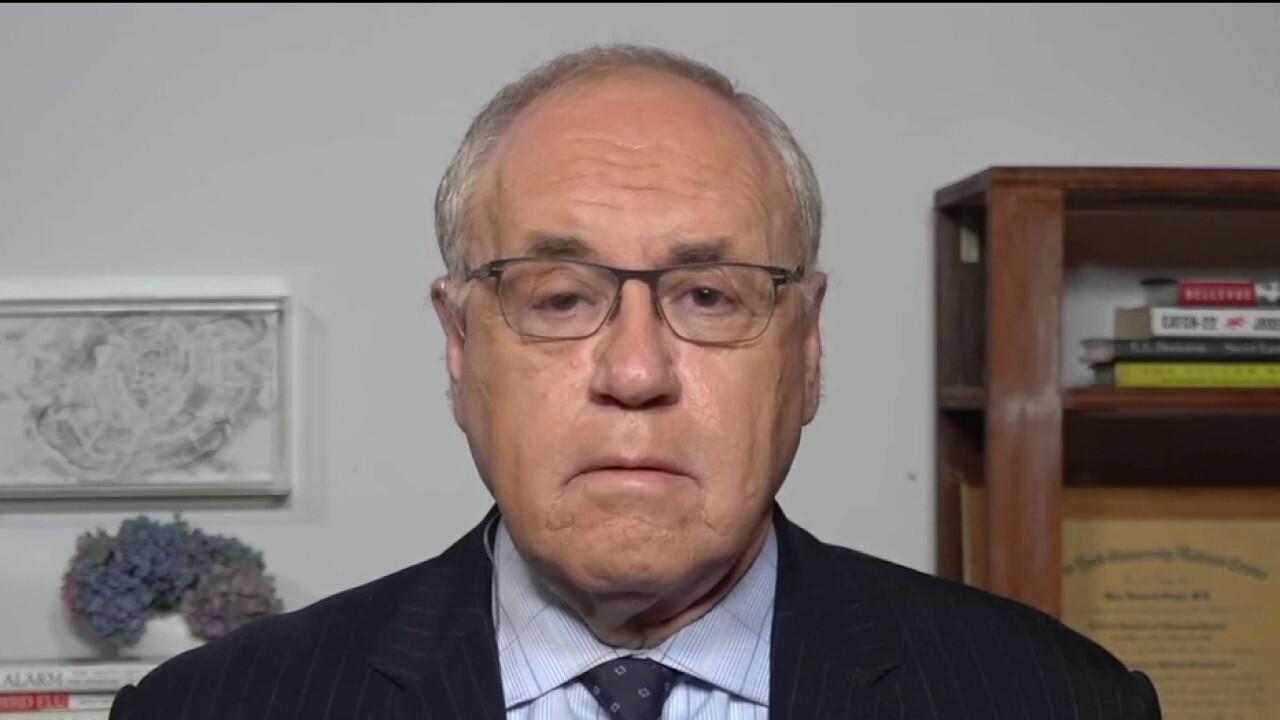 Dr. Marc Siegel on key takeaways from White House coronavirus task force members' Capitol Hill testimony