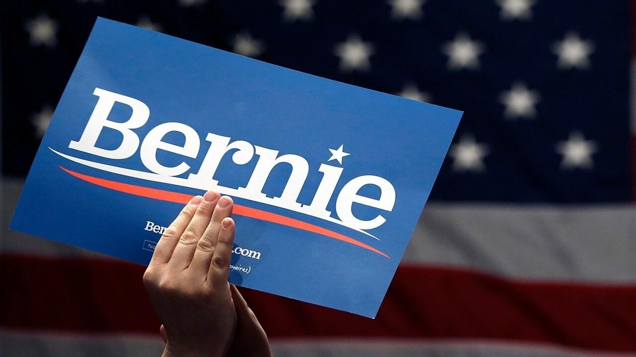 'Bernie Bros' warn of 'massive exodus' if Democrats nominate Biden
