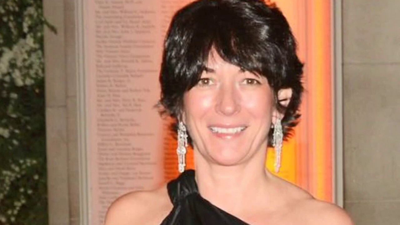 Ghislaine Maxwell expected to reveal big names to help her case