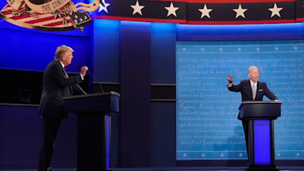 Debates commission ponders rule changes after chaotic first face-off