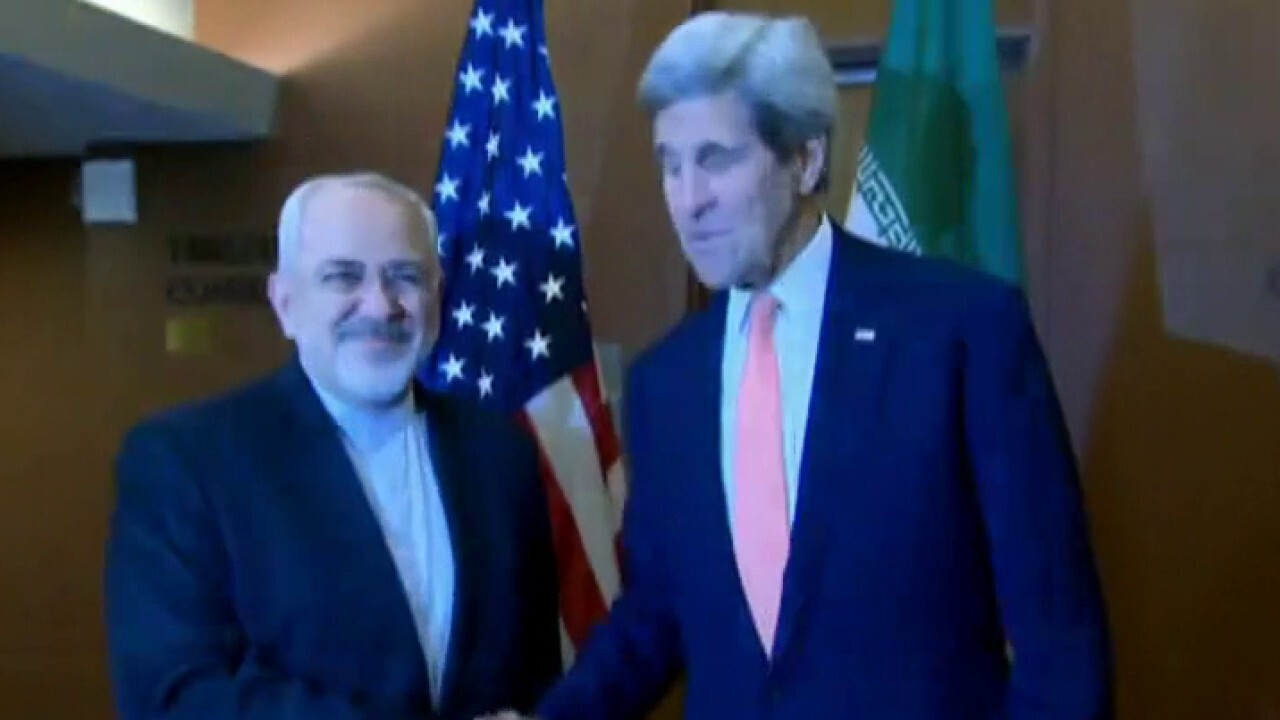 Should Americans take Iranian Foreign Minister at his word?