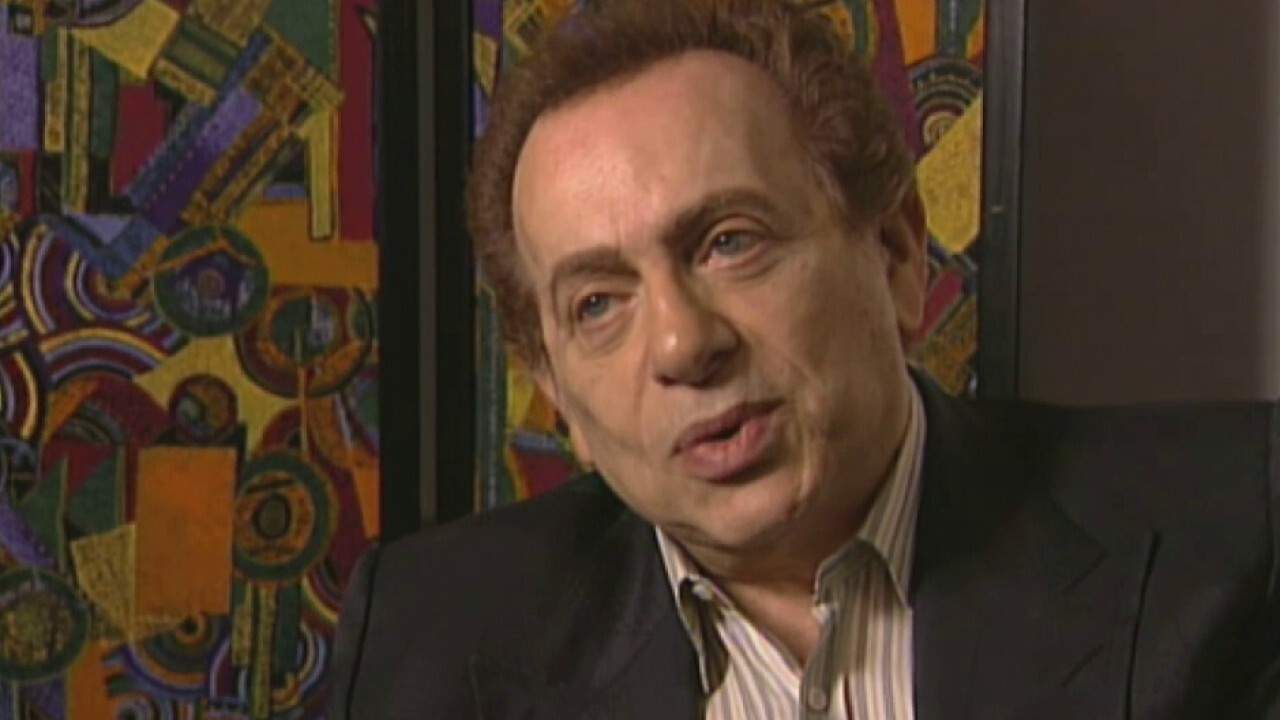 Jackie Mason, in his own words