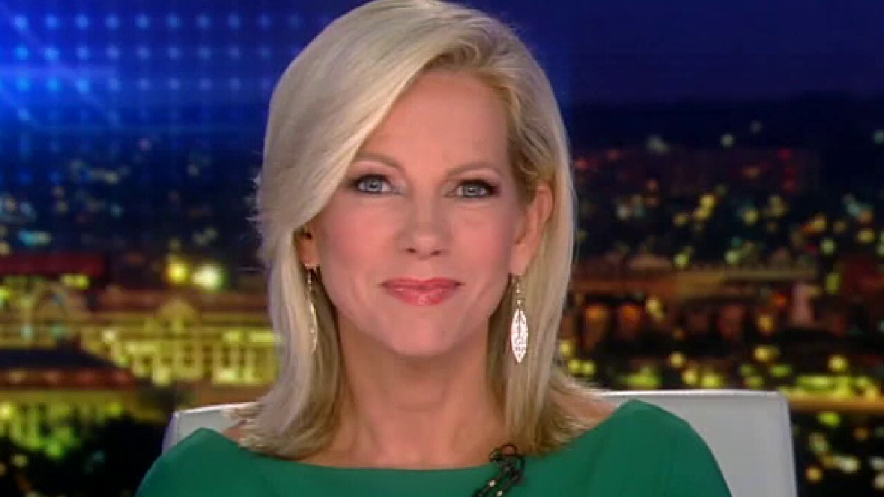 Shannon Bream celebrates her college associates on National Intern Day