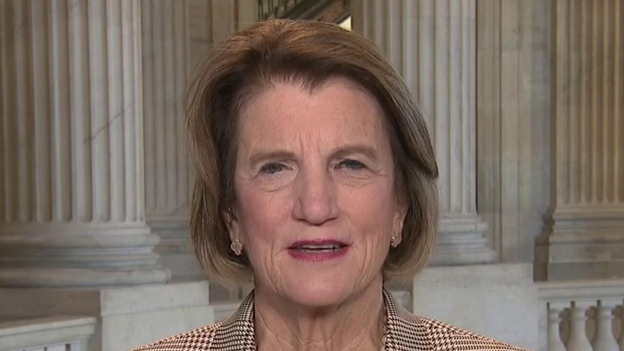 Coronavirus bill advances in Senate without GOP support
