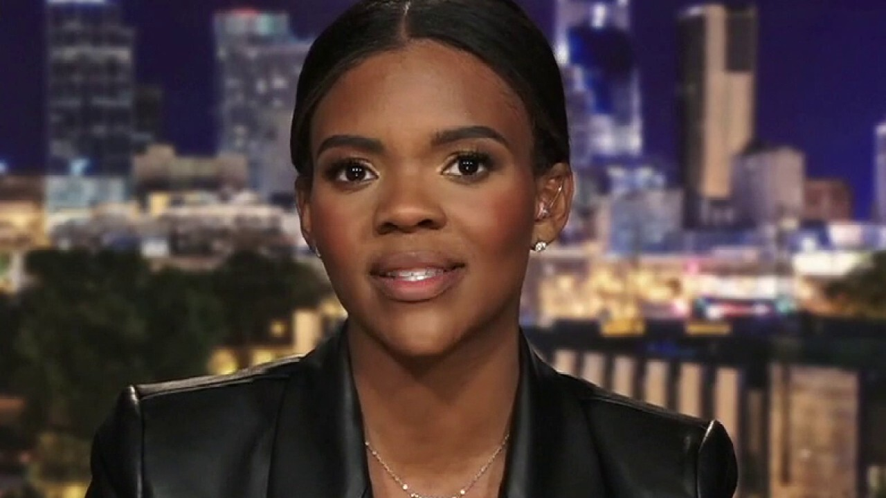 Candace Owens tells 'The Ingraham Angle' why she's suing Cardi B