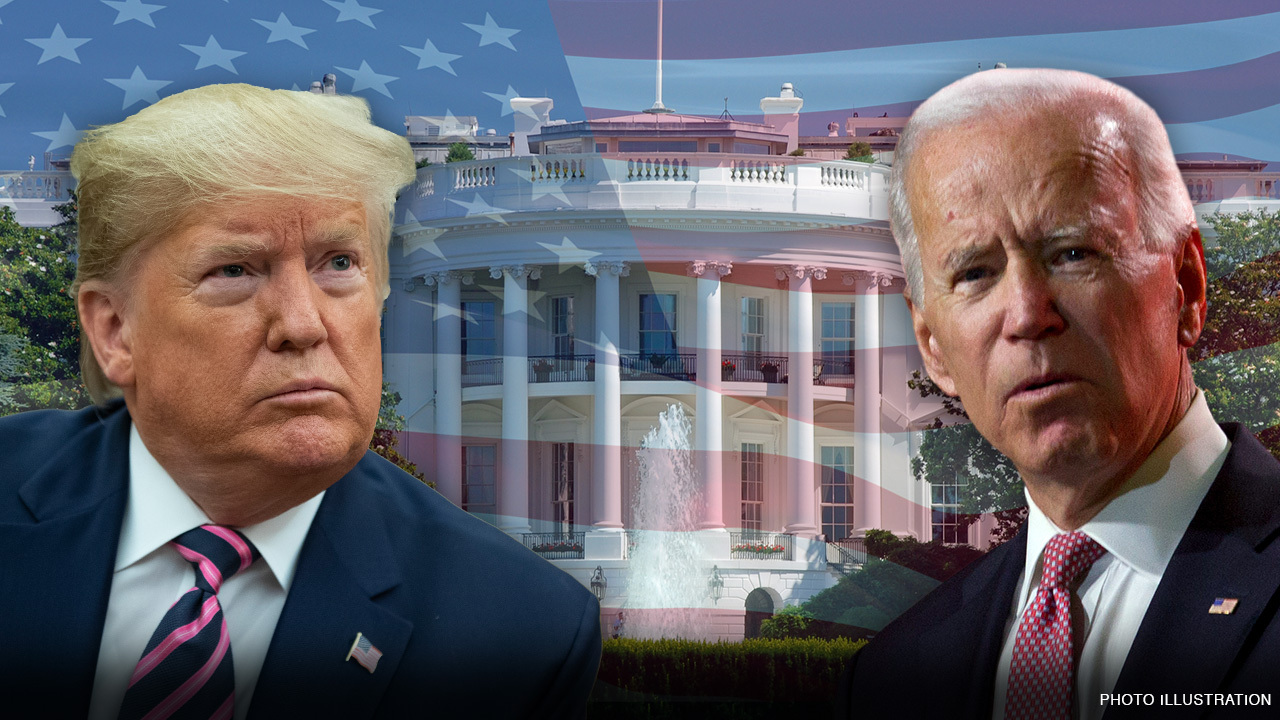 Is Trump or Biden better positioned to win over undecided voters?