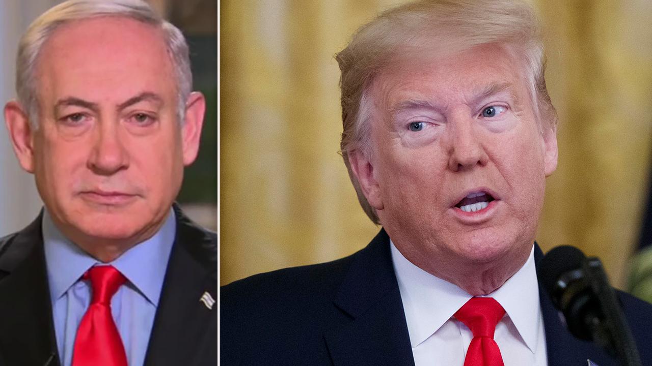 Qanta Ahmed: Trump perdamaian Israel-Palestina berencana layak Liga Arab mendukung