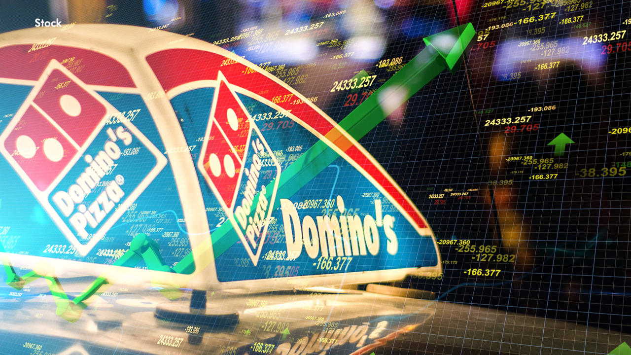 Why Domino's is 'the McDonald's of pizza'
