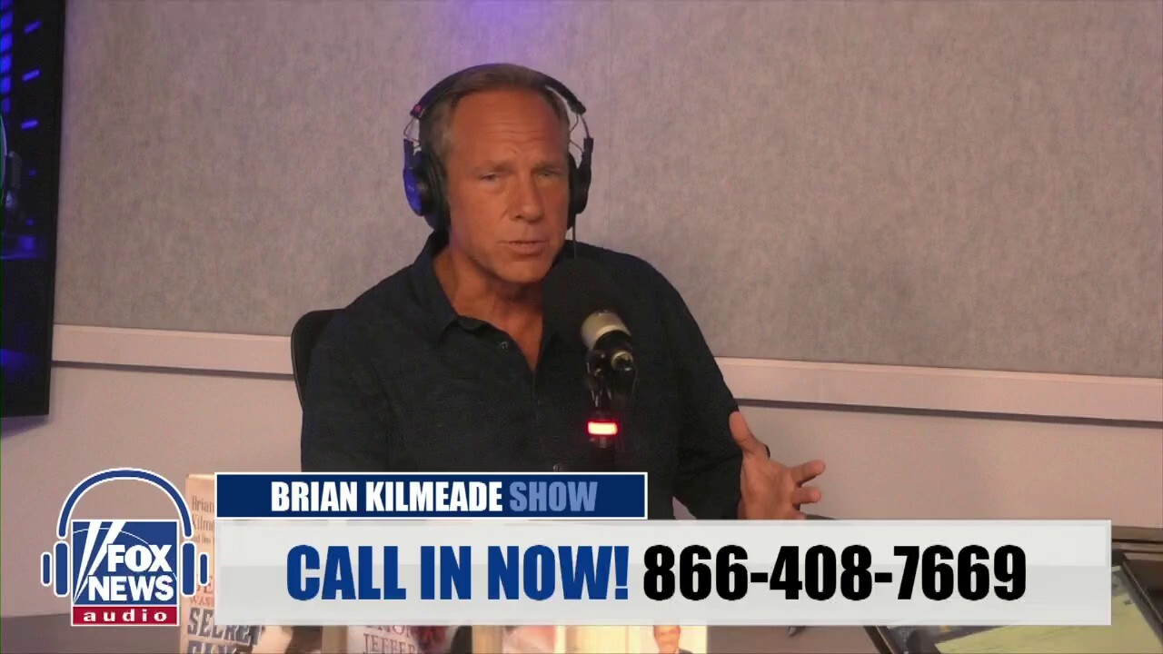 Mike Rowe on 'Kilmeade Show': State of US job market 'unhealthy for the whole country'