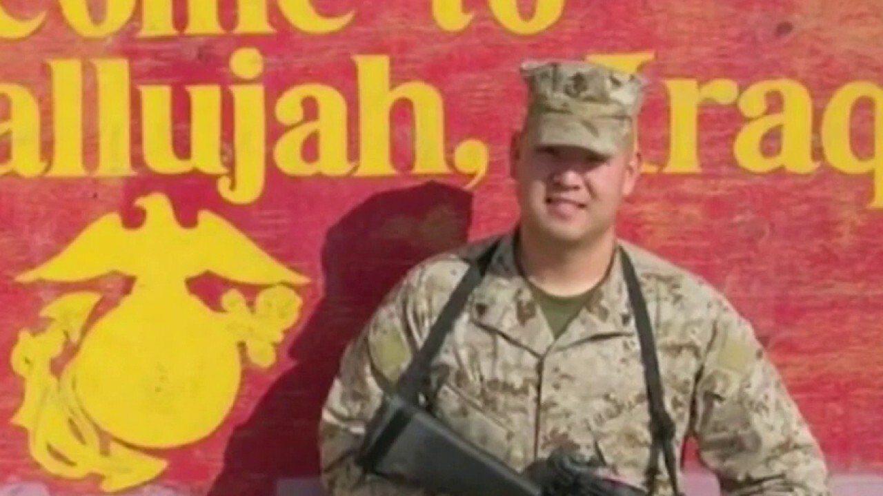 Eric Shawn: Saving a US Marine from the clutches of Kim Jong Un
