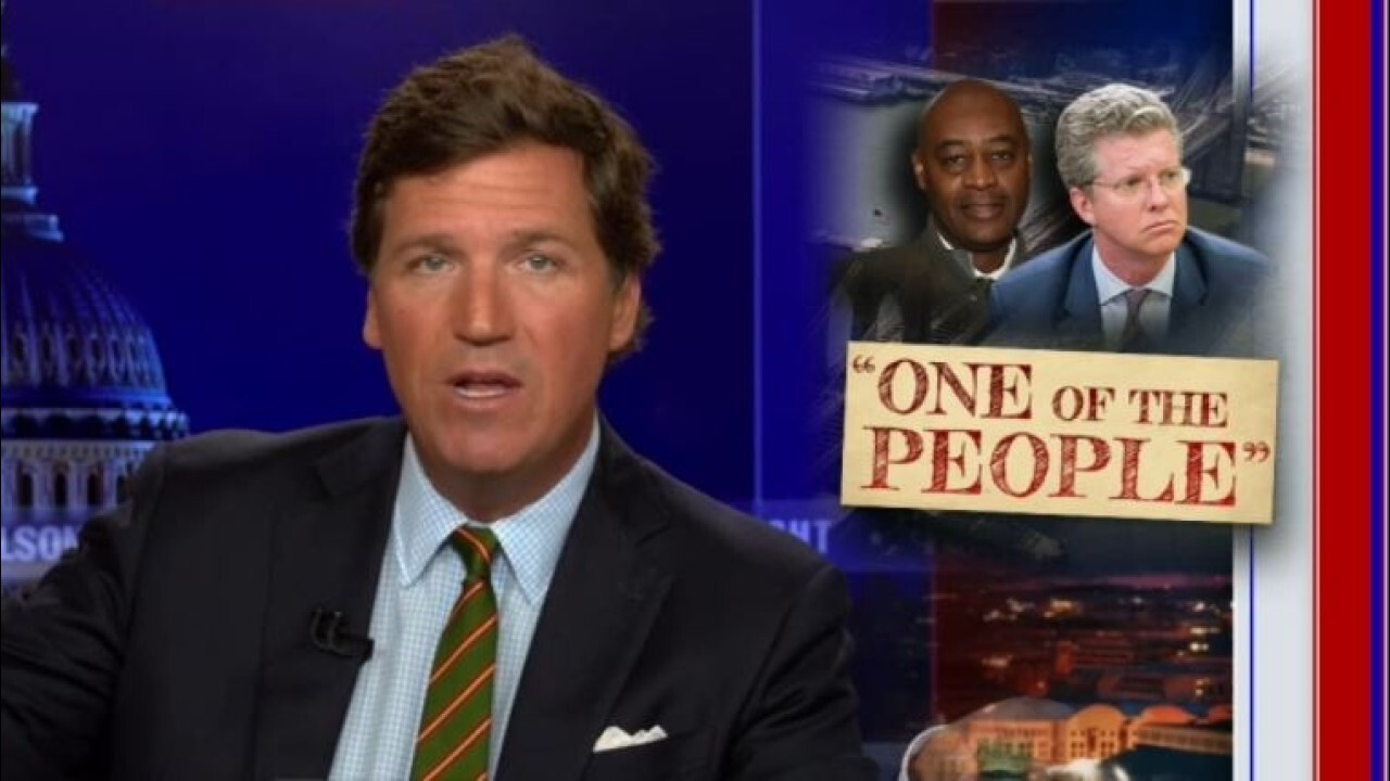 Tucker: NYC mayoral candidates are painfully out of touch