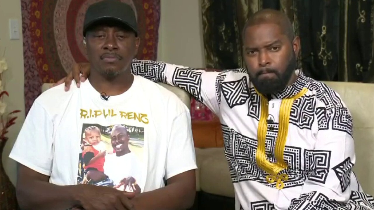 Father of teen killed in Seattle's 'CHOP' zone speaks out