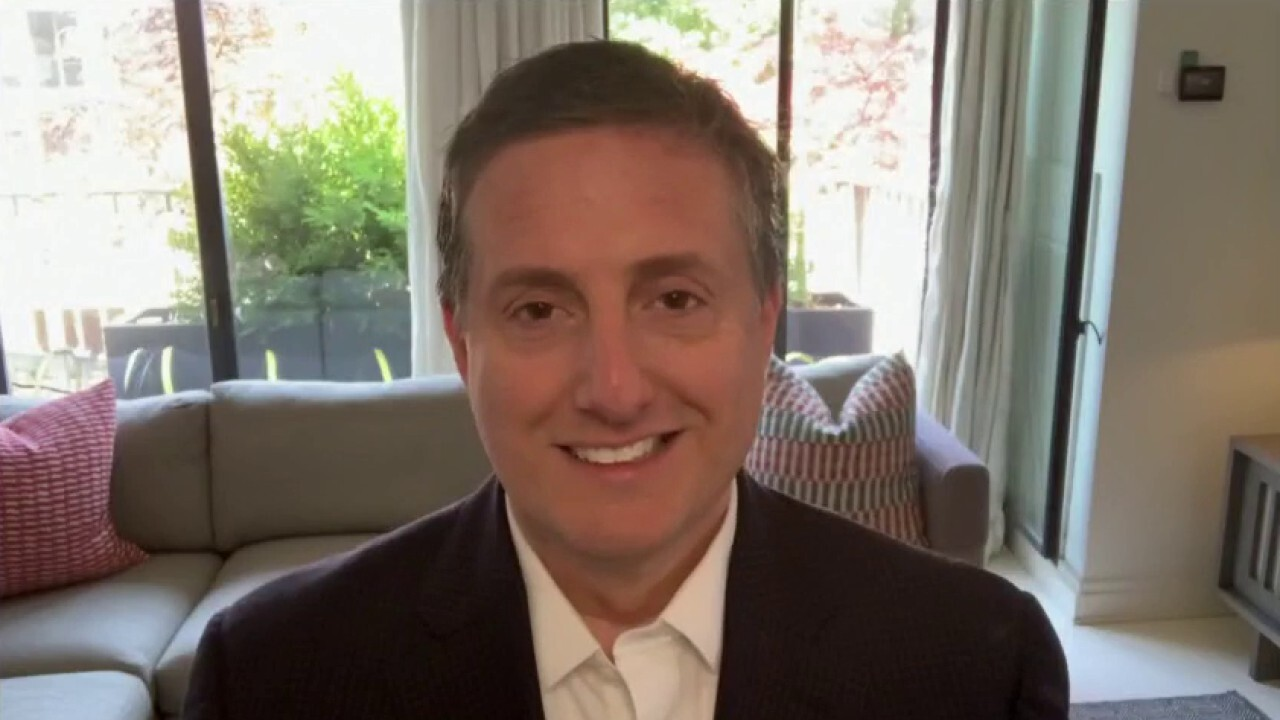 Philippe Reines reacts to Biden's claim that Trump will try to 'steal this election'