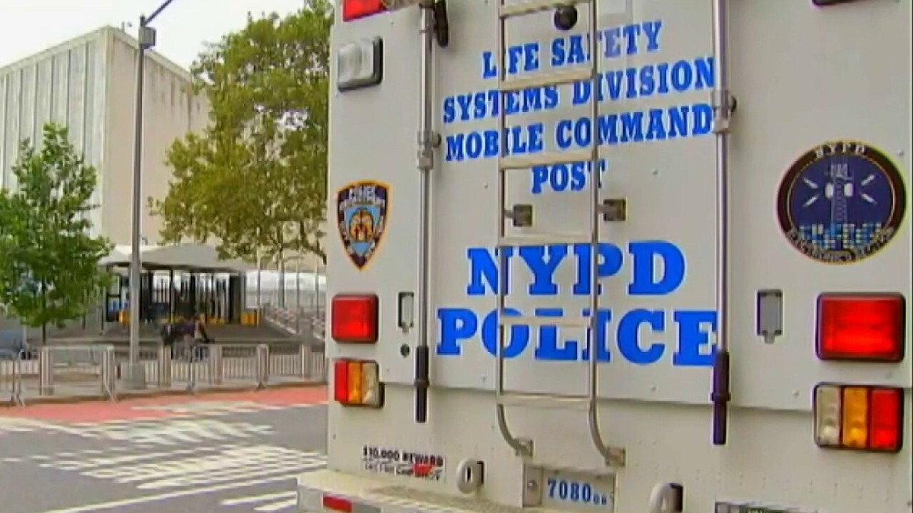 NYPD departures, retirements up 75 percent in 2020 as NYC sees 27 shootings over weekend