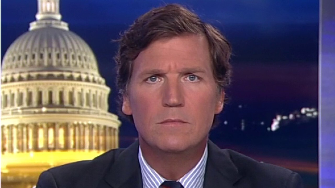 Tucker: Liberal activists now want to 'defund the police'